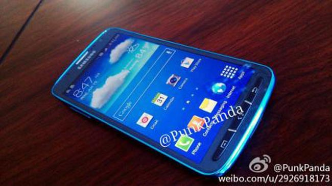AT&T Samsung Galaxy S4 Active