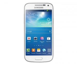 Samsung Galaxy S4 Mini Gets Benchmarked