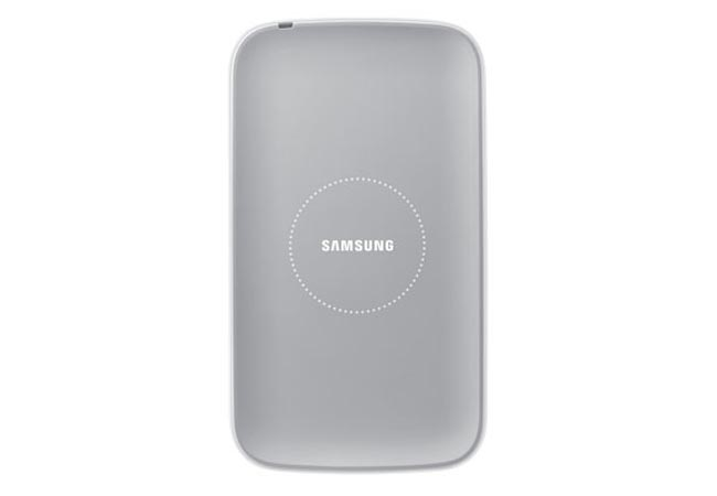 Samsung wireless charger keeps pausing
