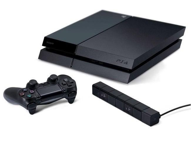 Sony playstation 4 купить в омске - 94206