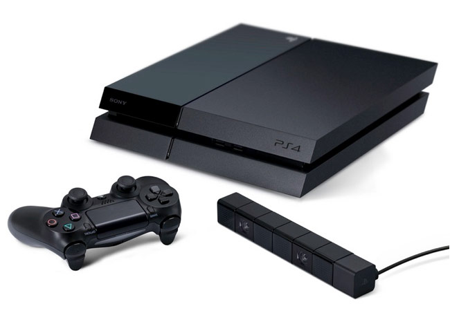 Full List Of PlayStation 4 Games Confirmed For Release