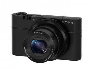 Sony RX-100 MK2 Details Leaked