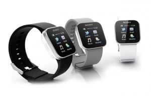 New Sony SmartWatch To Launch This Week (Rumor)