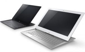 Sony Vaio Duo 13 Windows 8 Slider Hybrid Ultrabook Officially Announced