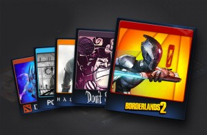 Steam Trading Cards Now Available To All Steam Users