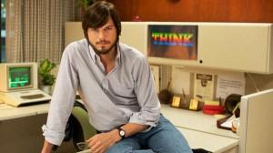 Ashton Kutcher Jobs Movie Launches 16th August