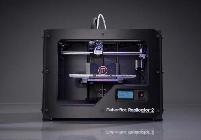 Stratasys Acquiring MakerBot