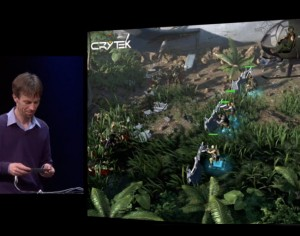 The Collectibles iOS Game Unveiled By Crytek At WWDC 2013