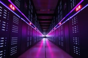 Tianhe-2 Supercomputer Reclaims World's Fastest Title
