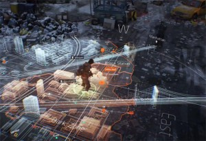 Tom Clancy's The Division For PS4 And Xbox One, E3 Trailer Released (video)