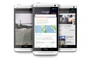 TrickDroid ROM Transforms Your HTC One Into A Google Play Edition Phone