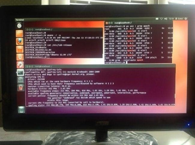 Ubuntu For Mini PCs