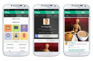 Vine For Android Update Adds Search, Hashtags, Mentions, Facebook Sharing And More