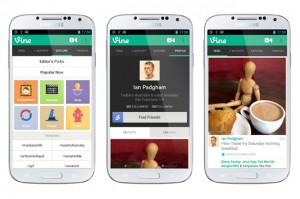 Vine For Android Updated
