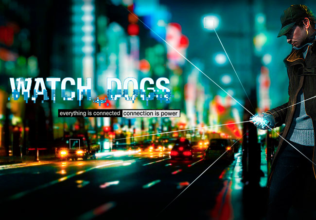 Watch Dogs E3 Trailer Leaks Ahead Of E3 (video)