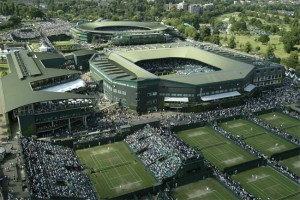 Watch Wimbledon Live Online Via YouTube For The First Time (video)