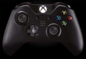 Xbox One Day One Limited Edition Consoles Available To Earlier Adopters