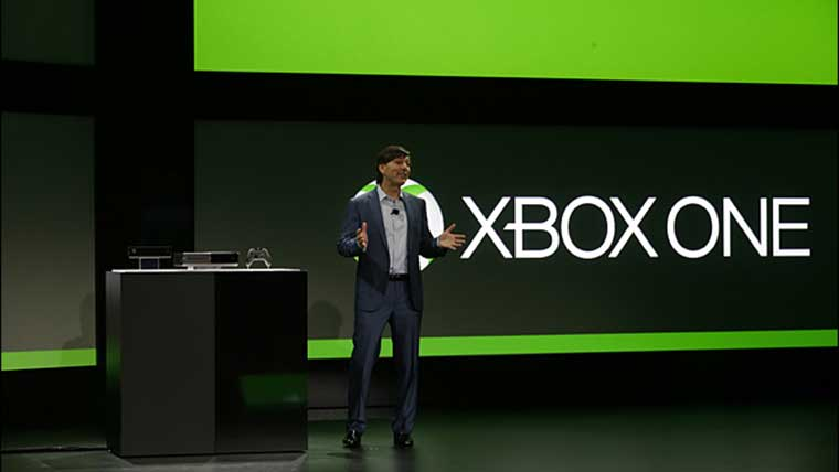 More Xbox One Business Model Details