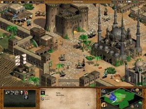 Age of Empires to be Licensed by Microsoft for Smartphone Gamers