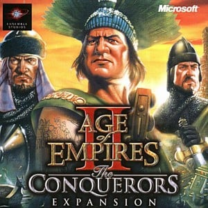 Microsoft's Age Of Empires Headed To iOS And Android