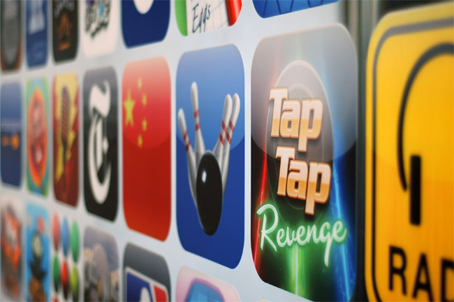 Apple App Store Hits