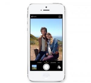 Apple iOS 7 Camera App Gets Zoom In Video Recording