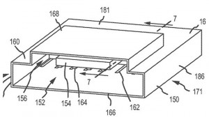 Apple Patents Slimline USB And SD Card Slot