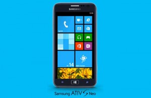 Samsung ATIV S Neo For Sprint Announced