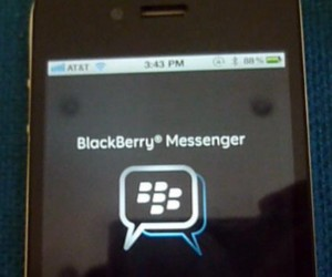 BBM For Android And iPhone To Launch June 27th