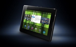 BlackBerry 10 Will Not Be Coming To The PlayBook
