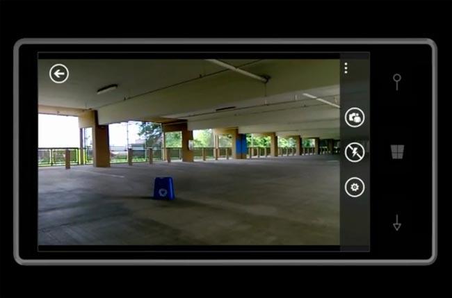 BLINK For Windows Phone 8