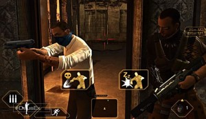 Deus Ex: The Fall Hits Mobile Devices This Summer