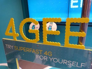 EE Shared 4G Plans Announced, Hits 500,000 Subscribers