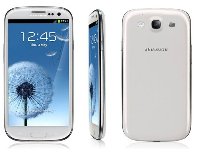 Browser bug in Samsung Galaxy S III consumes excess data