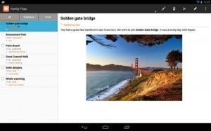 Google Blogger For Android Gets Updated