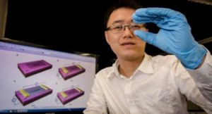 Graphene Camera Sensor Has 1000 Times More Light Sensitivity Than Conventional Sensors
