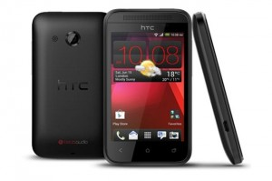HTC Desire 200 To Retail For $165
