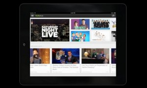 Hulu Plus for Apple iPad gets redesigned