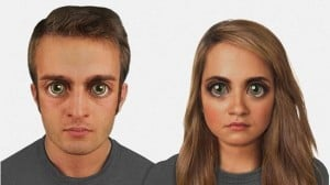 What will Humans Look like in 100,000 Years?