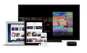 Apple's iTunes Radio Music Streaming Gets Official