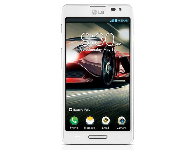 LG Optimus F7 LTE Lands On US Cellular