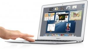 Apple MacBook Air, Full Details