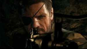 Metal Gear Solid V: The Phantom Pain Trailer