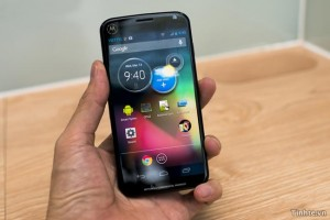 Motorola Moto X Specifications Revealed