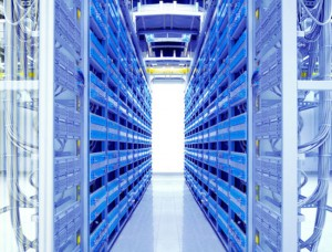 Microsoft Spends Massively on Iowa Data Center