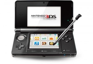 Nintendo 3DS update brings save backups and StreetPass game store