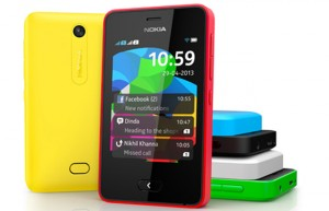 Nokia Asha 501 Launches Worldwide This Week