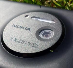 Nokia EOS Photos Leaked