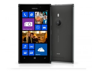 Unlocked Black Nokia Lumia 925 Hits The UK 25th June