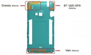 Nokia RM-941 Spotted At The FCC